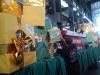 Muntatge carrosses Cavalcada 2014-6